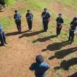 ハワイ区域指導者研修会(2月)