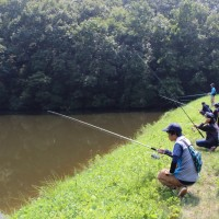 釣り(ルアー作り)