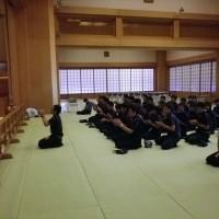 本部参拝 (2)