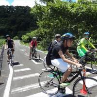 活動サイクリング (1)