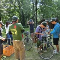 活動サイクリング (2)