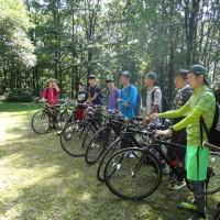 活動サイクリング (4)