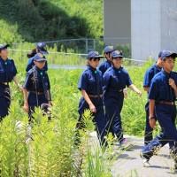 移動・入山 (2)