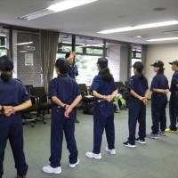 規律訓練 (1)