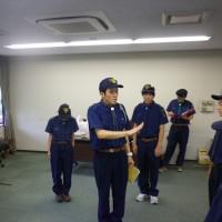 規律訓練 (3)