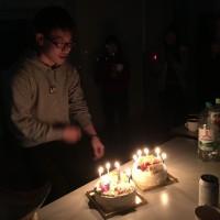 成人の祝い